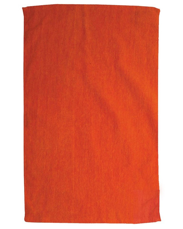 TRU35 Pro Towels ORANGE