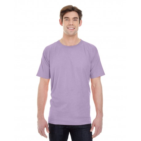 C4017 Comfort Colors C4017 Adult Midweight RS T-Shirt ORCHID