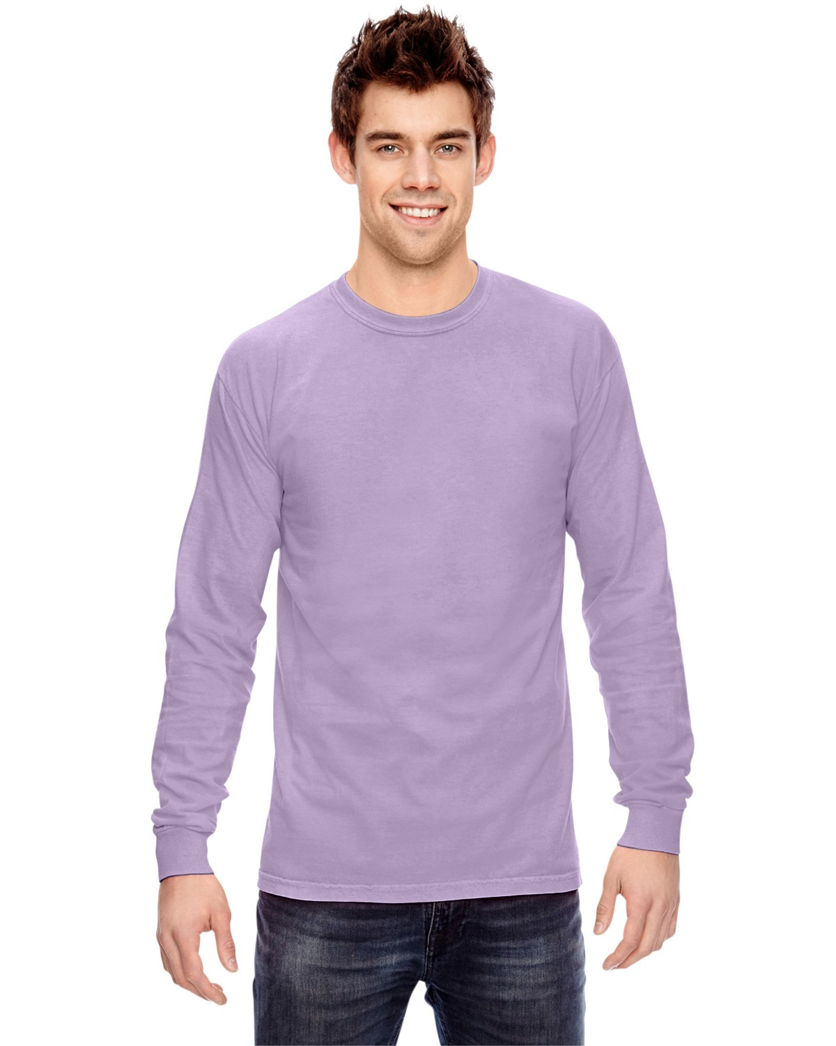 C6014 Comfort Colors ORCHID