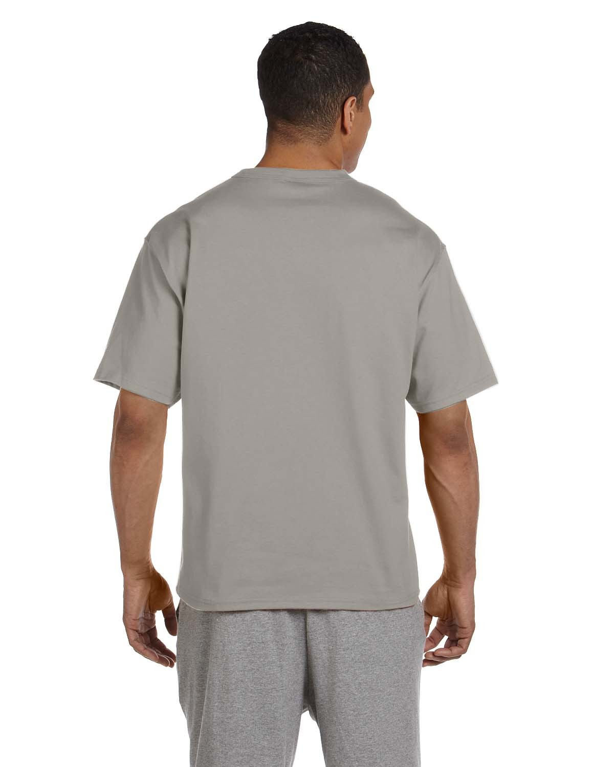 T2102 Champion OXFORD GRAY