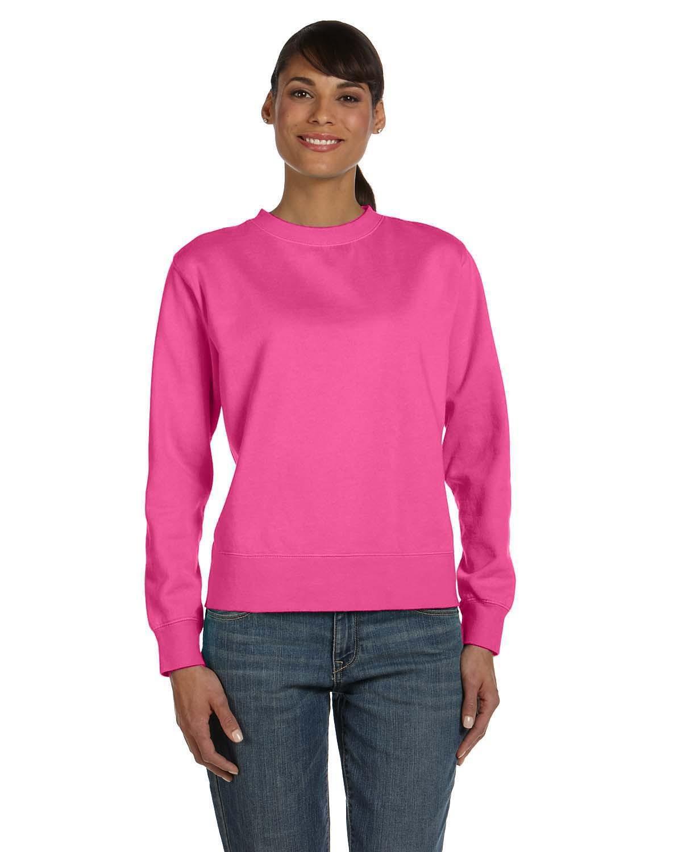 C1596 Comfort Colors PEONY