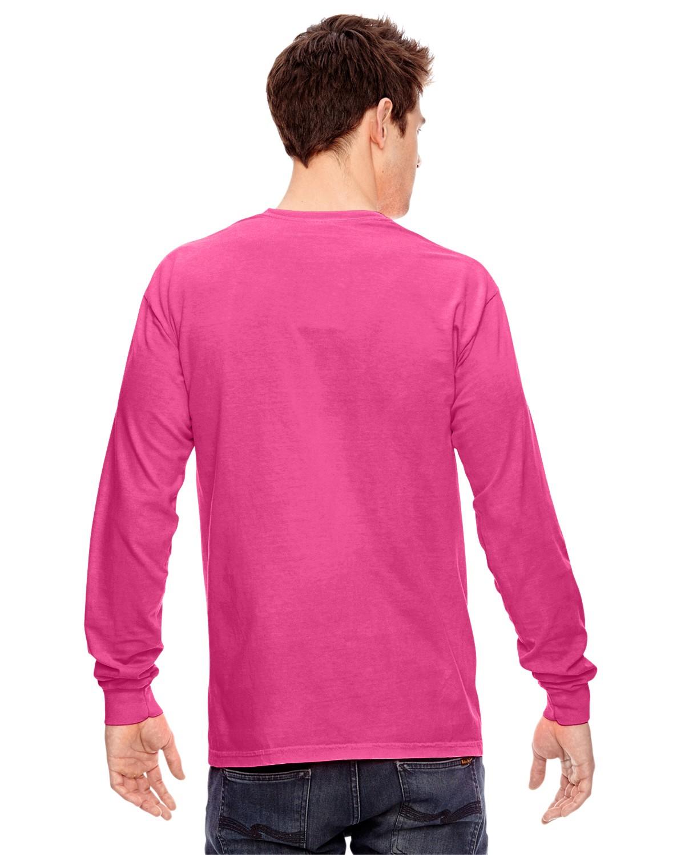 C6014 Comfort Colors PEONY