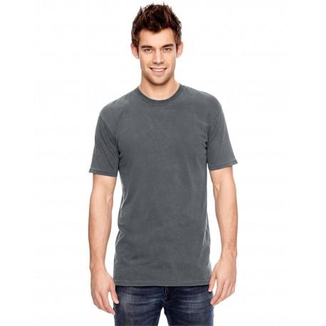 C4017 Comfort Colors C4017 Adult Midweight RS T-Shirt PEPPER