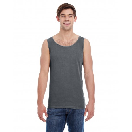 4360 Comfort Colors 4360 Adult Lightweight RS Tank PEPPER