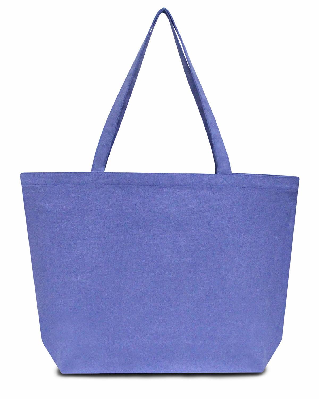 LB8507 Liberty Bags PERIWINKLE BLUE