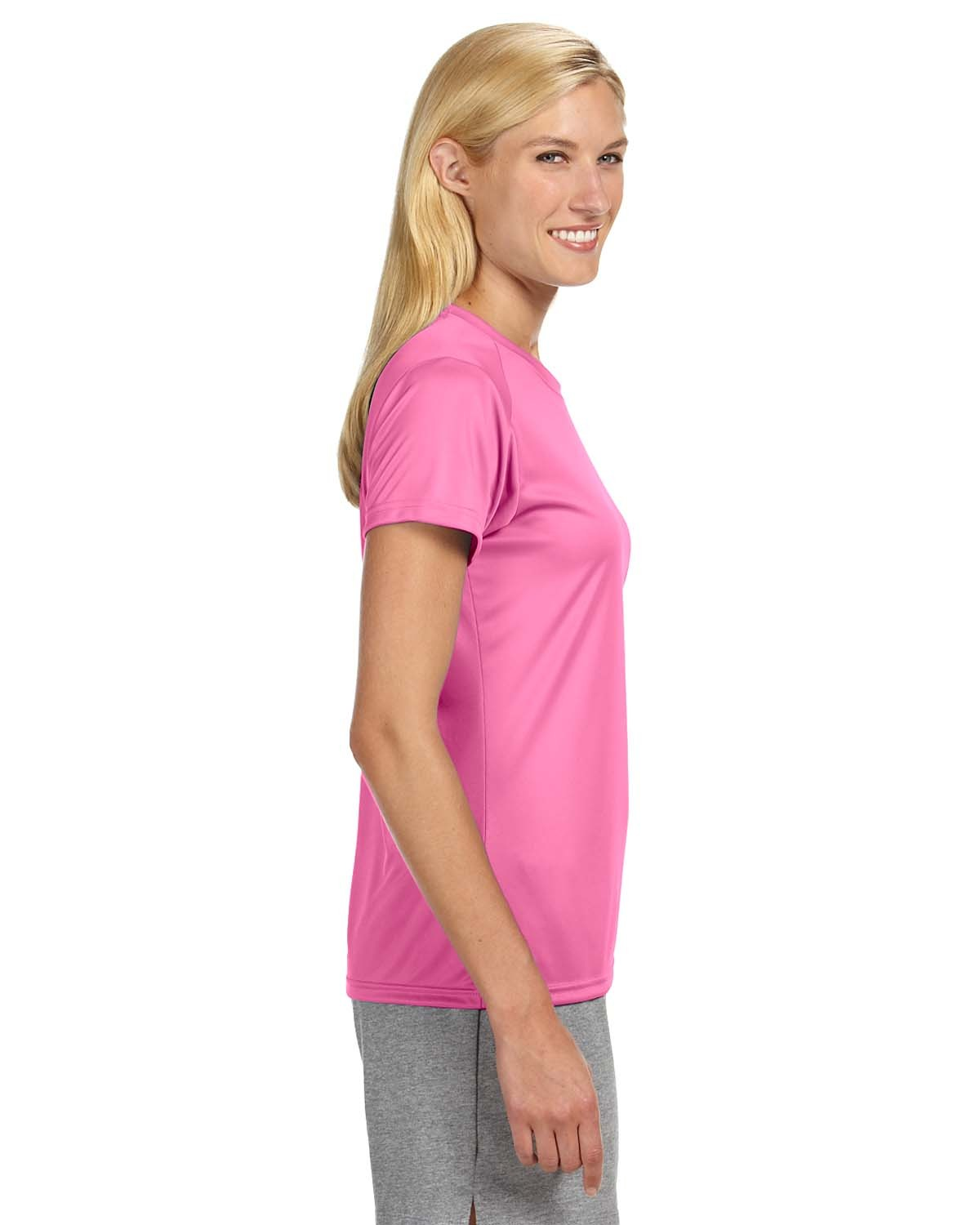 NW3201 A4 Apparel PINK