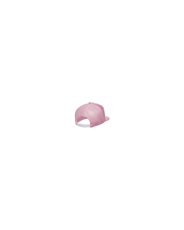 6006 Yupoong PINK
