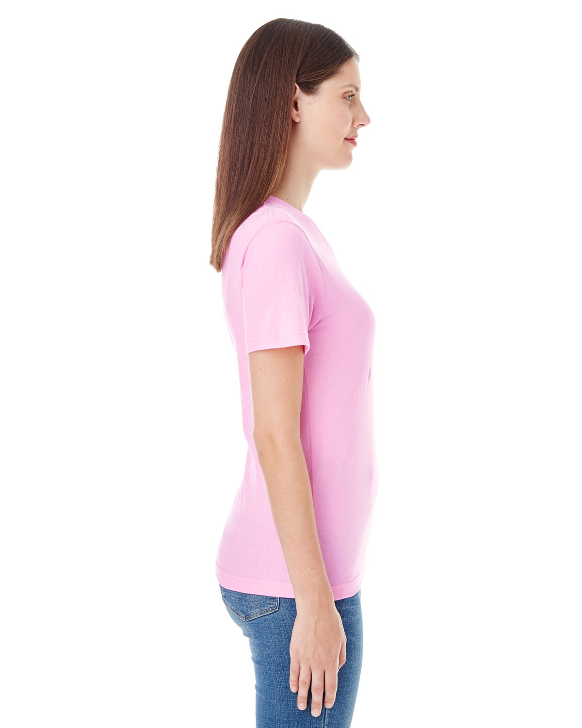 2356W American Apparel PINK