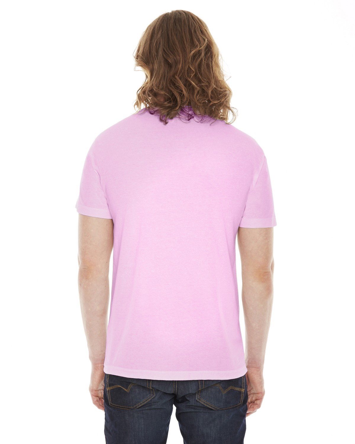BB401W American Apparel PINK