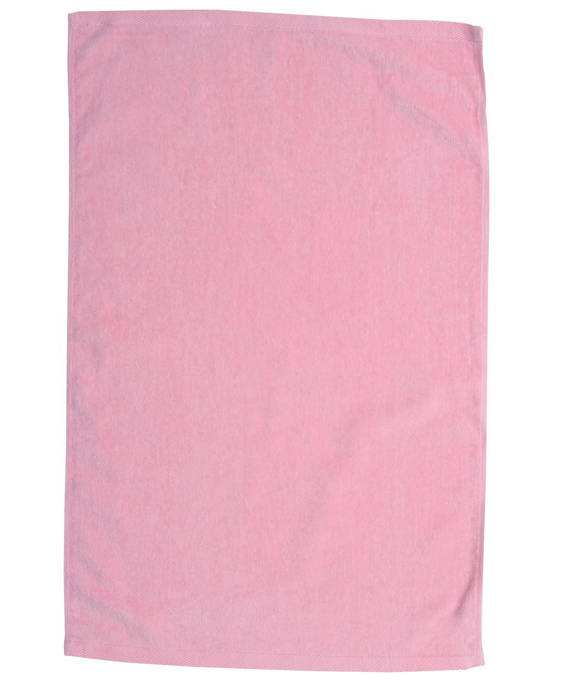 TRU25 Pro Towels PINK