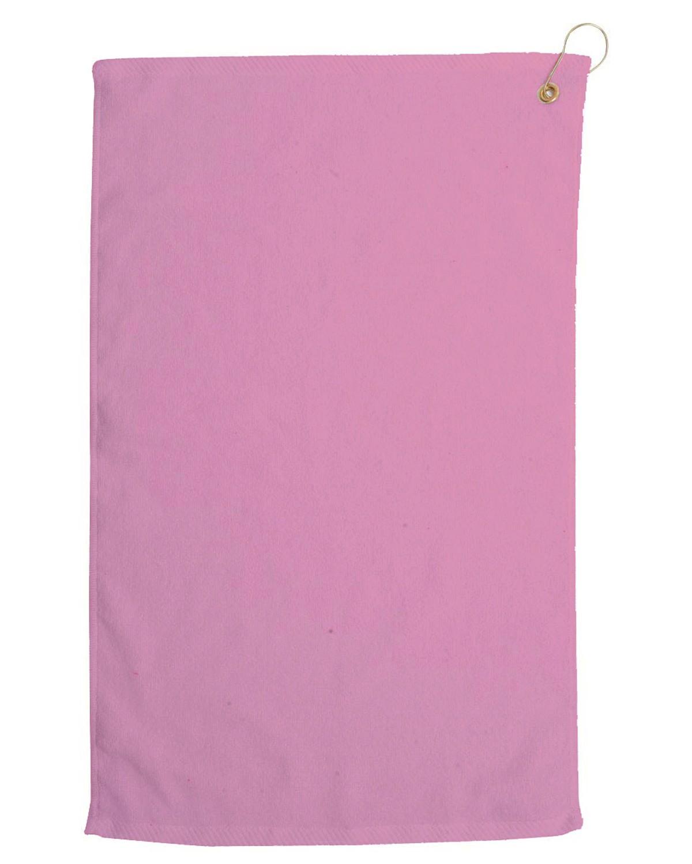 TRU25CG Pro Towels PINK