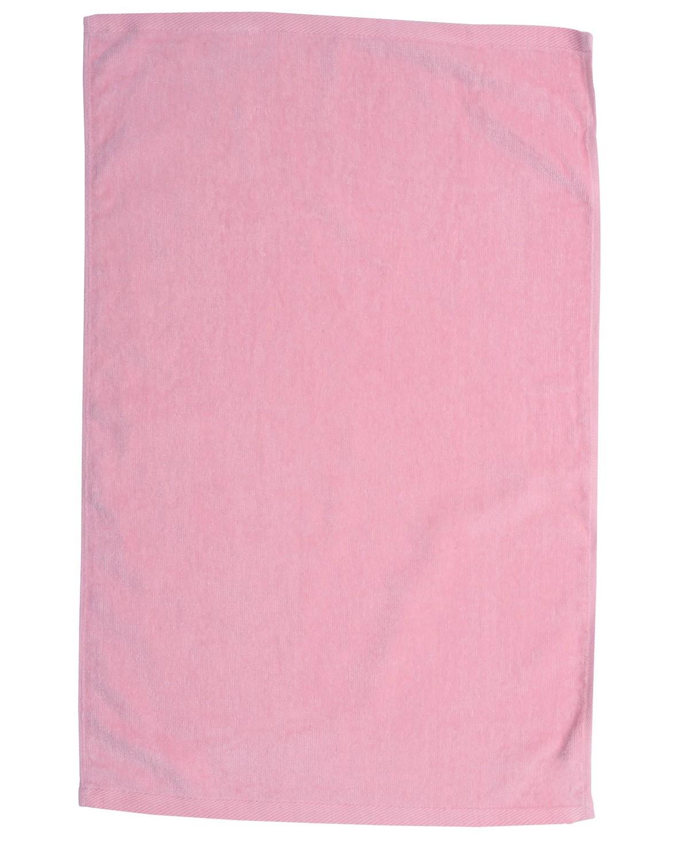 TRU35 Pro Towels PINK
