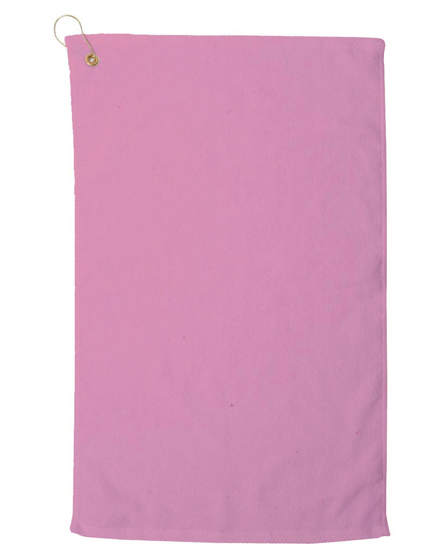 TRU35CG Pro Towels PINK