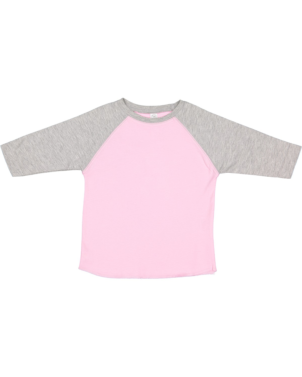 RS3330 Rabbit Skins PINK/VIN HTHR
