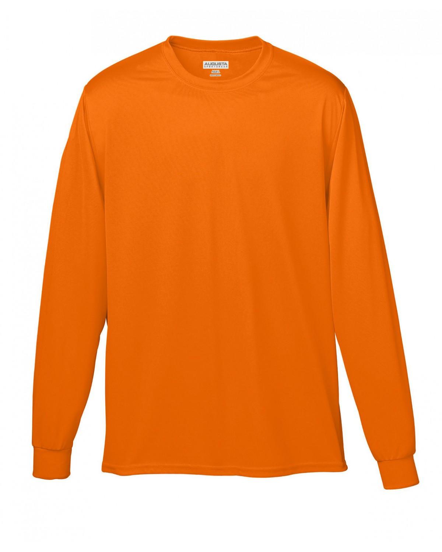 788 Augusta Sportswear POWER ORANGE