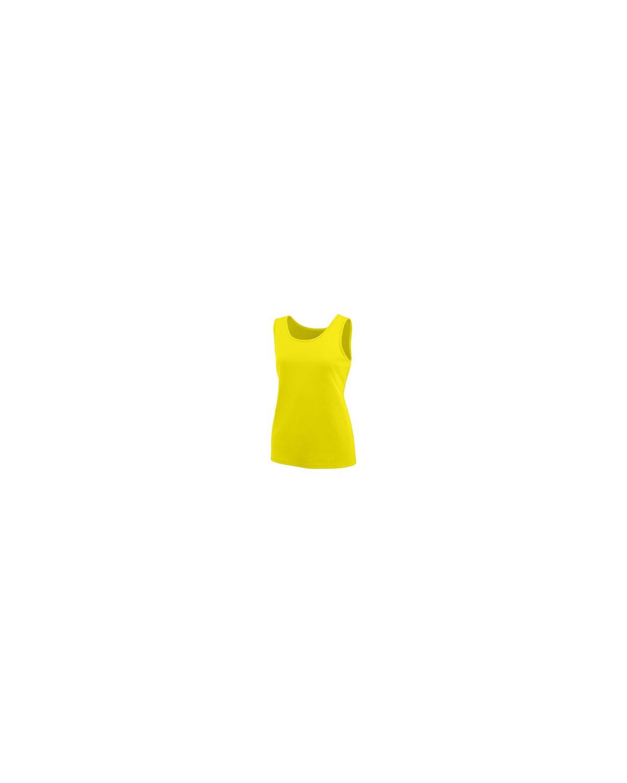 1705 Augusta Sportswear POWER YELLOW