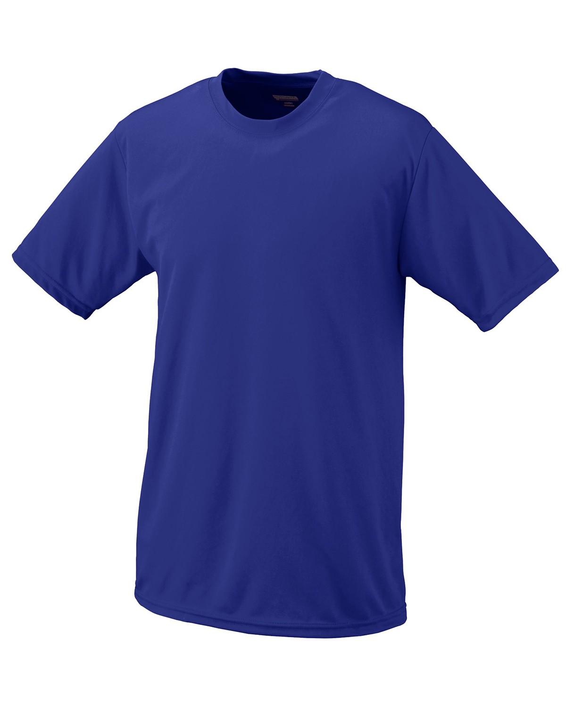 790 Augusta Sportswear PURPLE