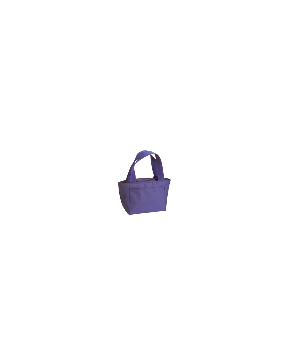 8808 Liberty Bags PURPLE