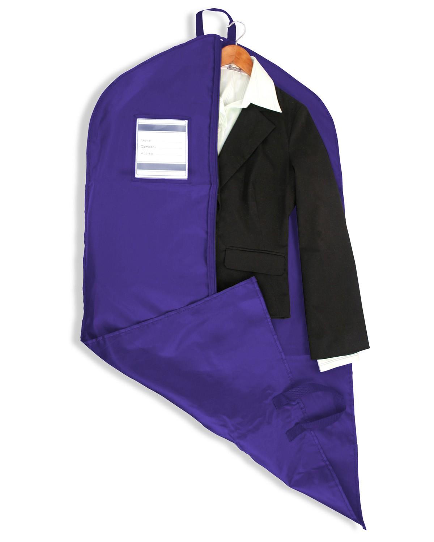 9009 Liberty Bags PURPLE