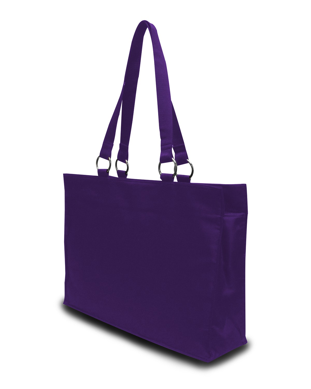 8832 Liberty Bags PURPLE