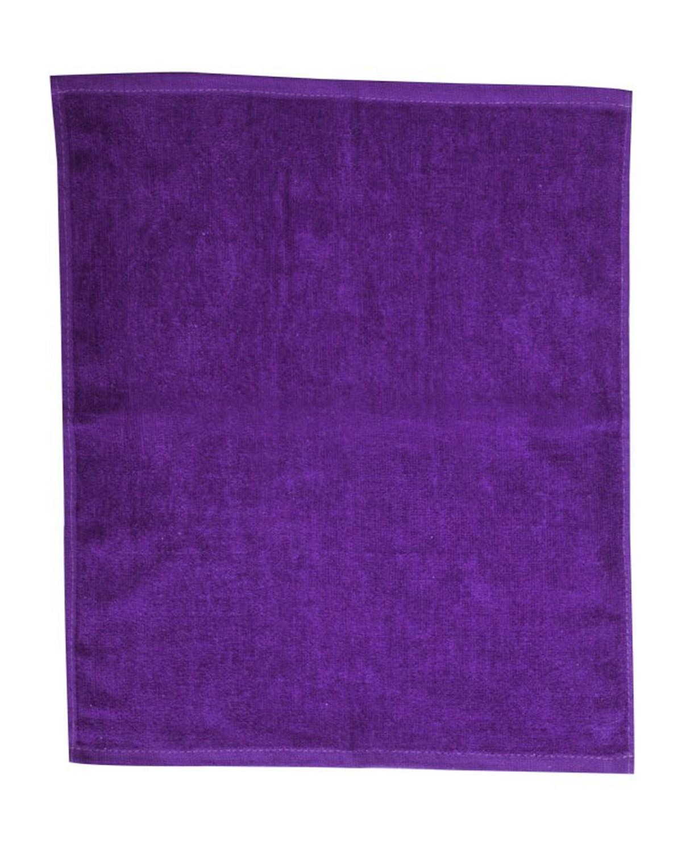 TRU18 Pro Towels PURPLE