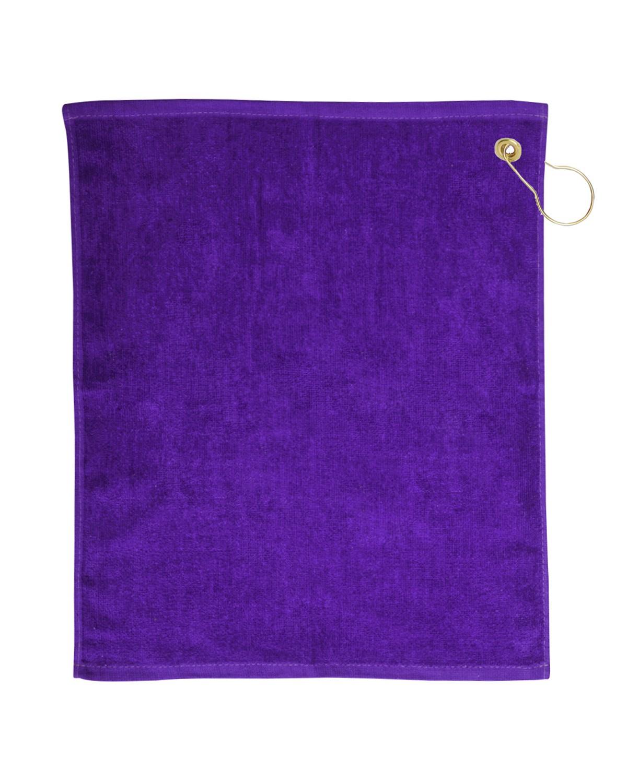 TRU18CG Pro Towels PURPLE