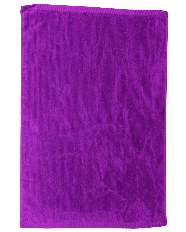 TRU35 Pro Towels PURPLE