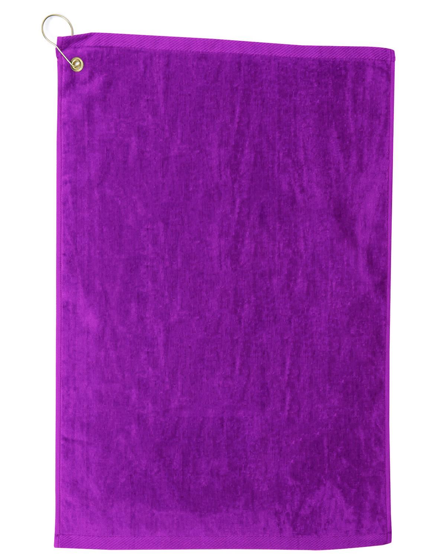 TRU35CG Pro Towels PURPLE
