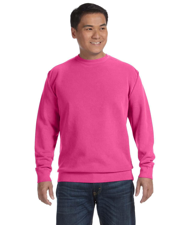 1566 Comfort Colors RASPBERRY