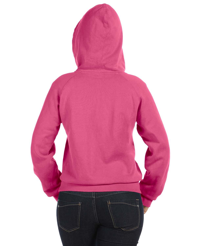 C1595 Comfort Colors RASPBERRY