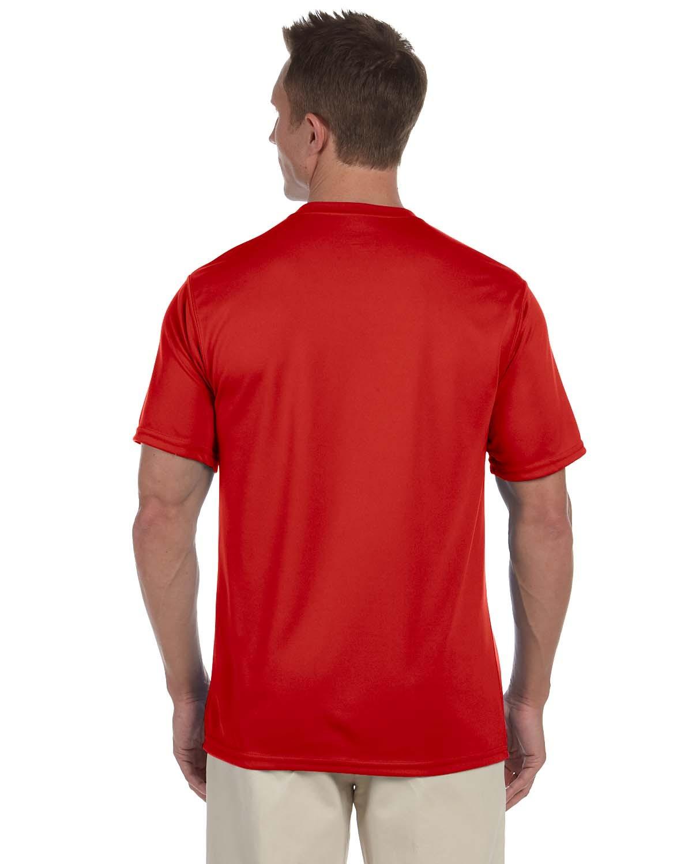790 Augusta Sportswear RED
