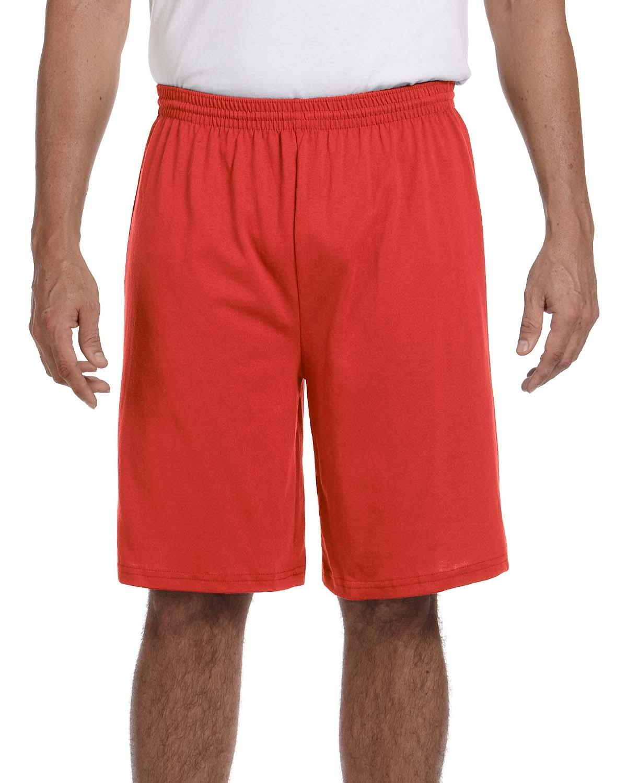 915 Augusta Sportswear RED