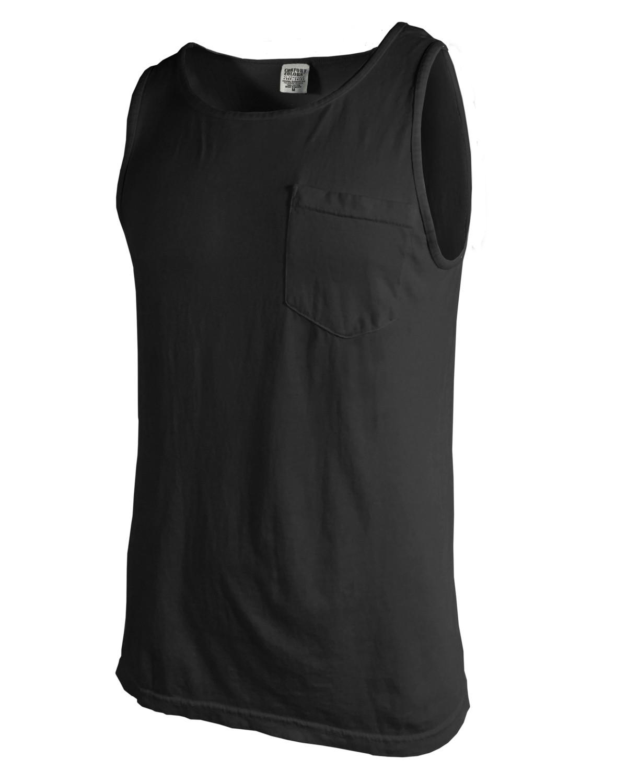9330 Comfort Colors BLACK