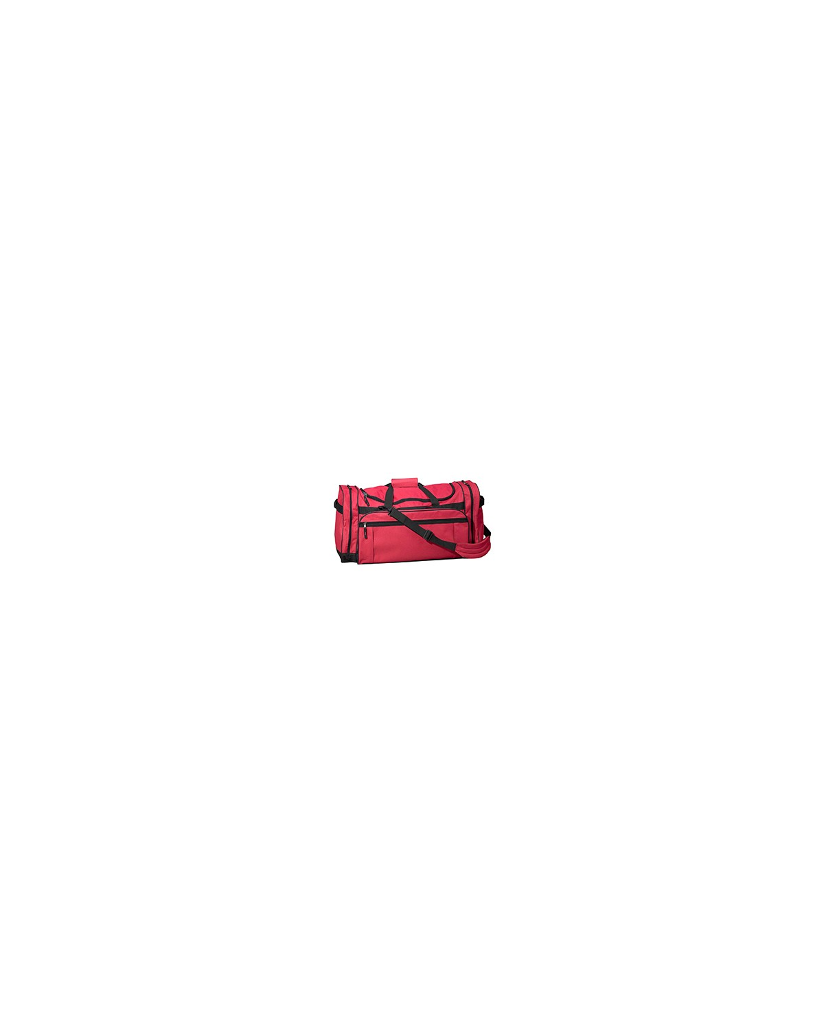 3906 Liberty Bags RED