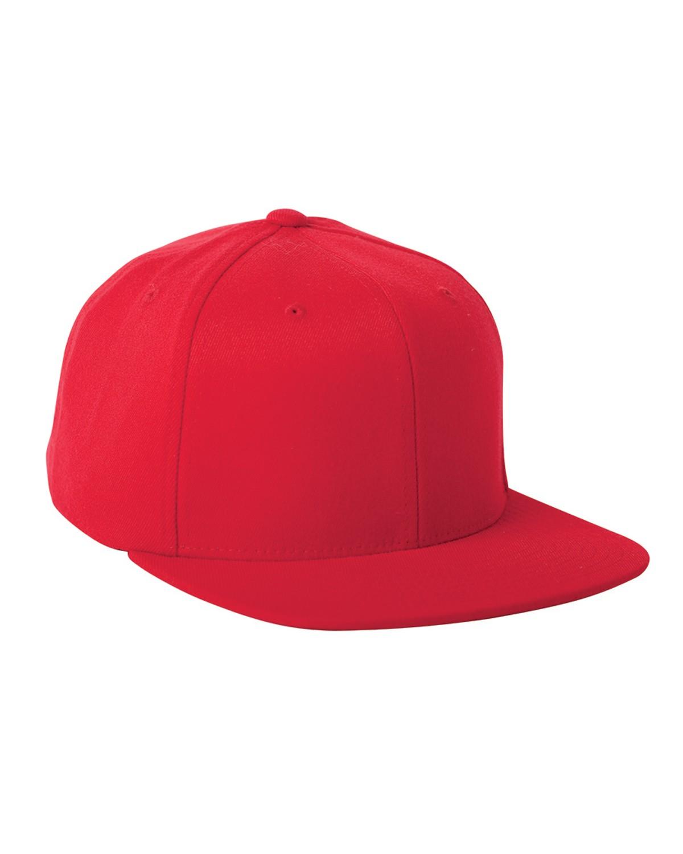 110F Flexfit RED