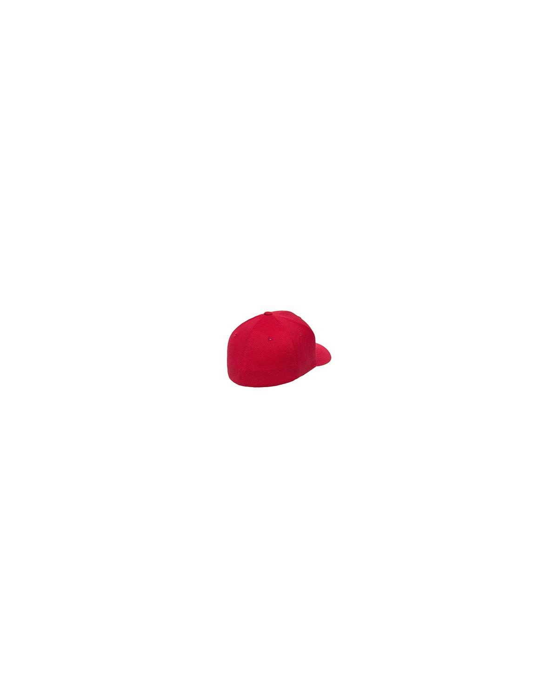6577CD Flexfit RED