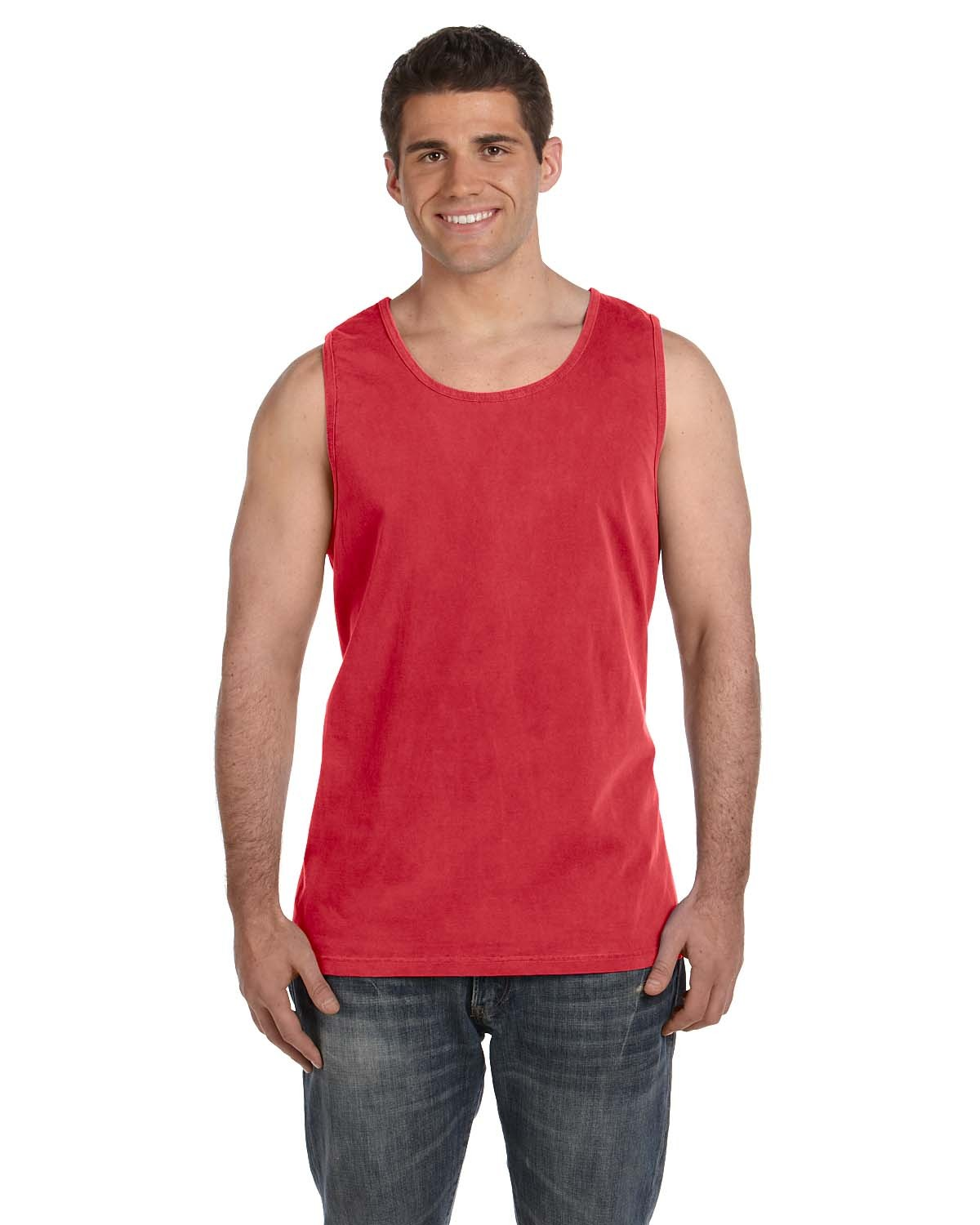 C9360 Comfort Colors RED