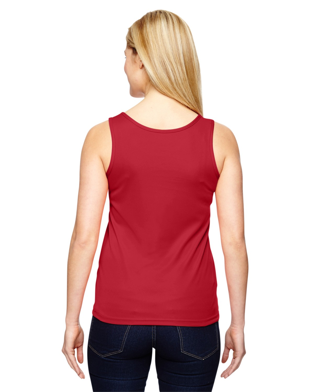 1705 Augusta Sportswear RED