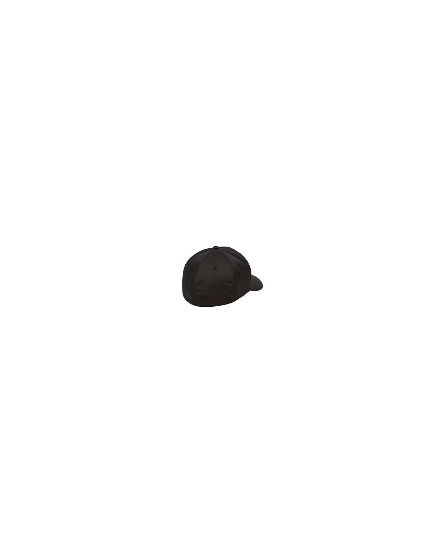 6560 Flexfit BLACK