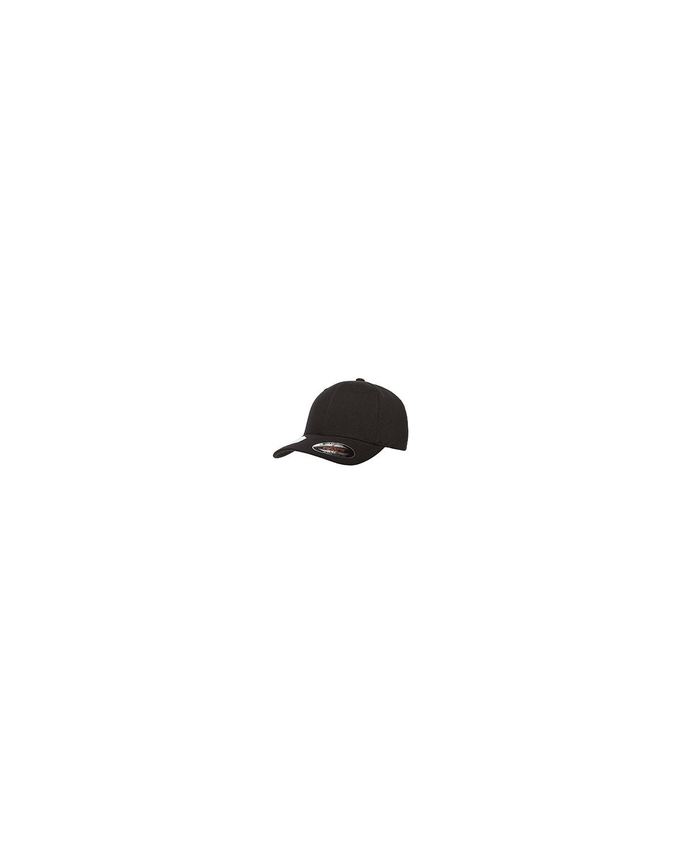 6580 Flexfit BLACK