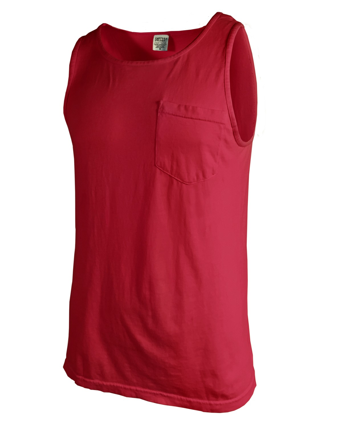 9330 Comfort Colors RED