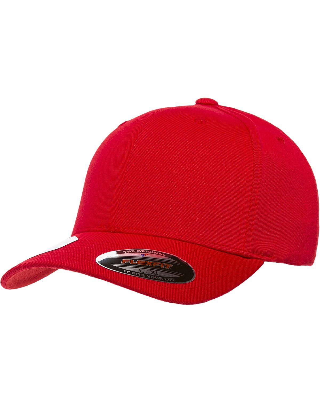 6580 Flexfit RED