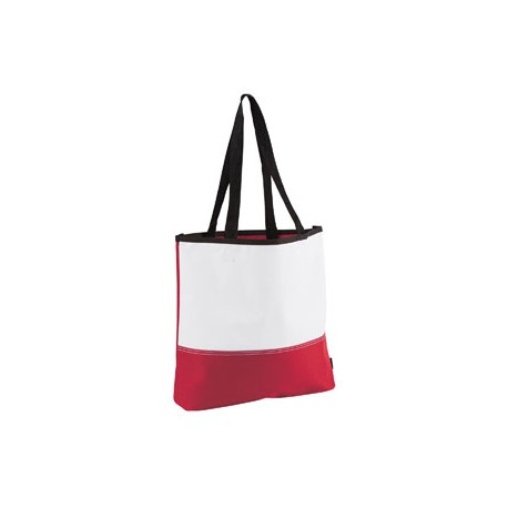 1540 Gemline 1540 Encore Convention Tote RED
