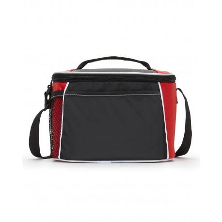 9355 Gemline 9355 Bistro Box Cooler RED