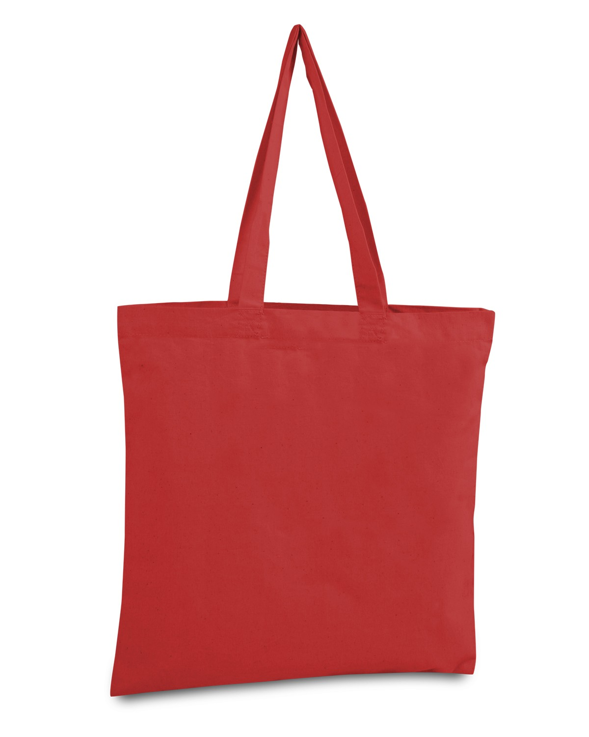 8502 Liberty Bags RED