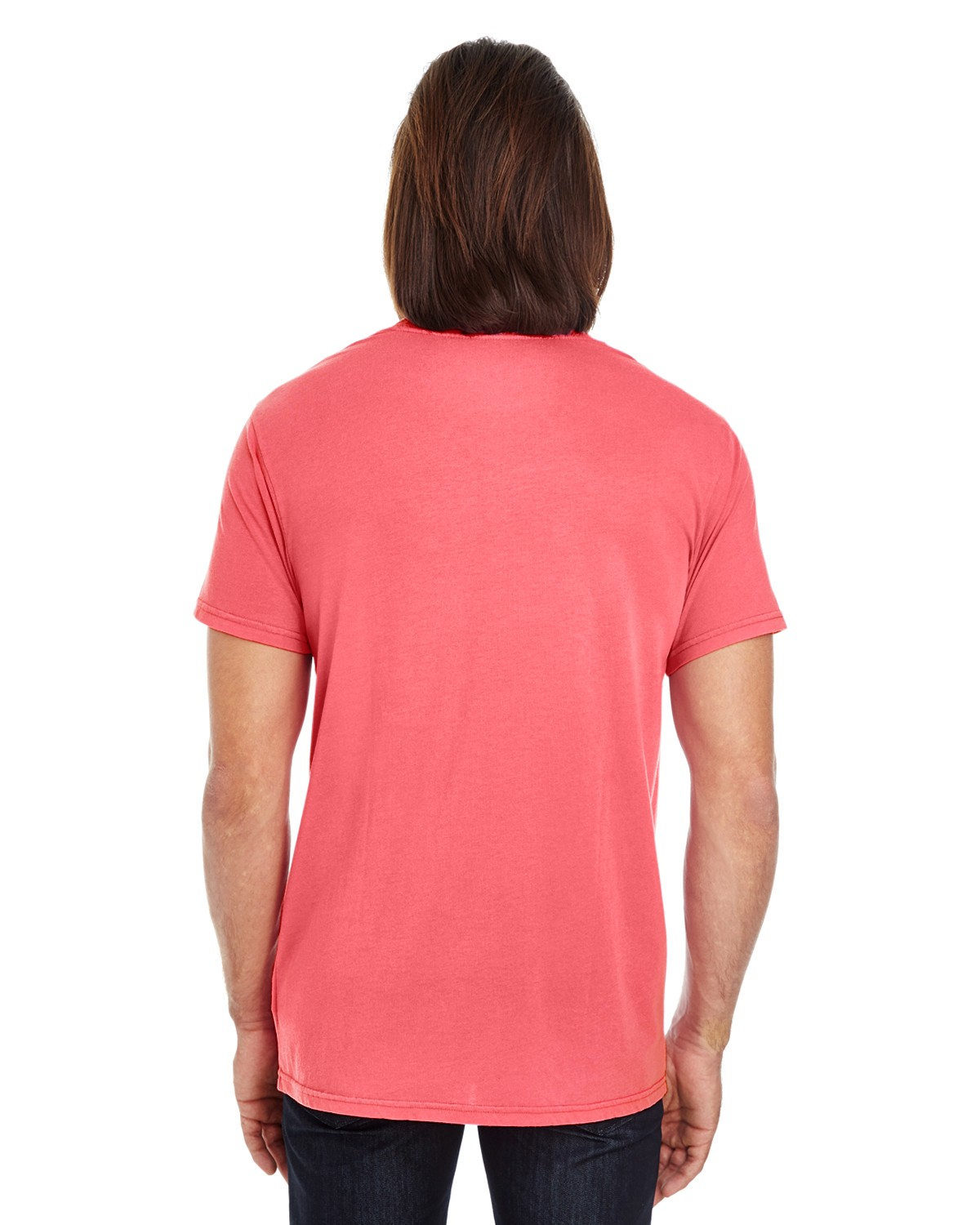 130A Threadfast Apparel RED