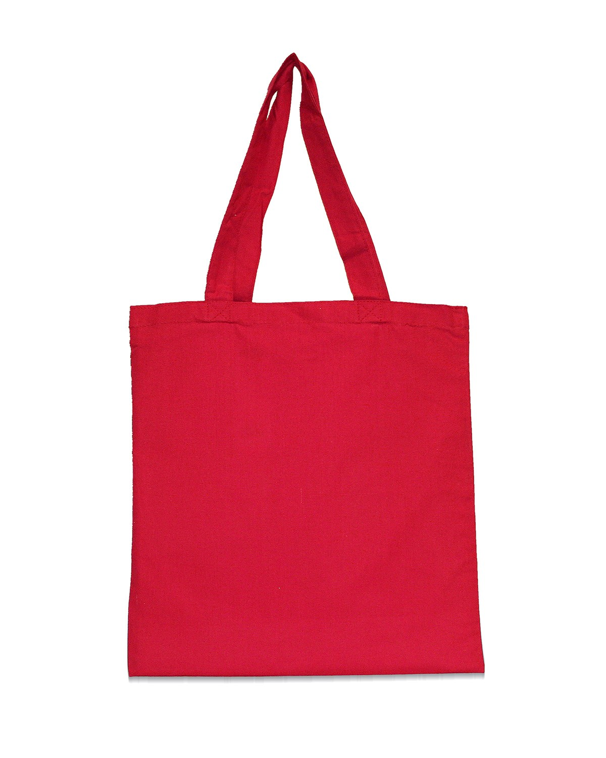 9860 Liberty Bags RED