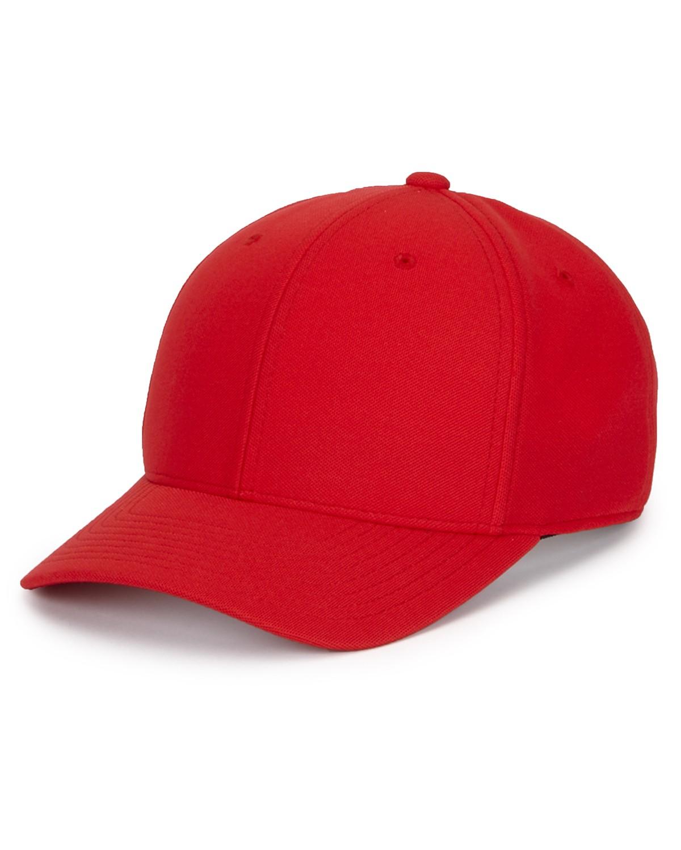 110P Flexfit RED