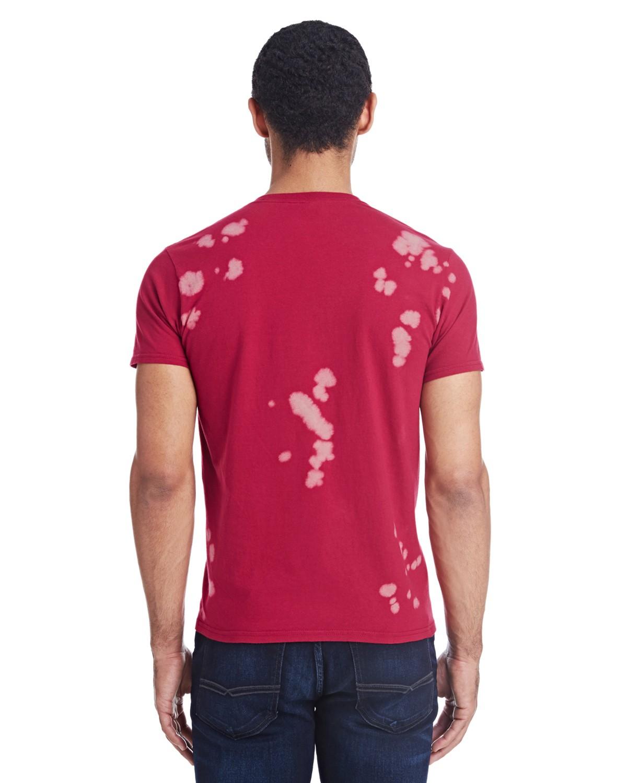 1385 Tie-Dye RED