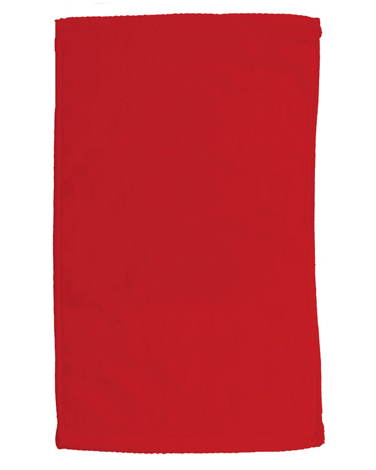 1118DE Pro Towels RED